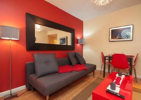Hamilton Heights: Beautiful 3 Bedroom