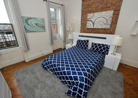 Presidential Delight #1 - One Bedroom Apartment