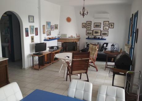 Amazing, luxurious maisonette in Kastraki, Naxos