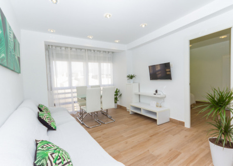 New Apartamento Los Carmenes Granada Canovas (GC)