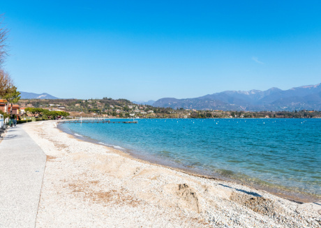 Borgo on the Lake