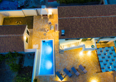 Luxury brand new villa near the beach