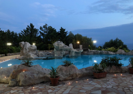 Cascina Coppola Holiday Home with private pool - up to 11 guests
