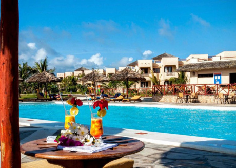 Have a great day at the pool enjoy the wonderful amenities provided