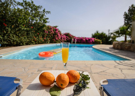 Exceptional Large Villa, Private Heated Pool, Complete Privacy, Prime Location