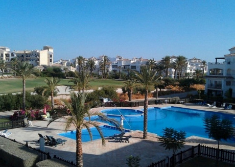 Mero 284391-A Murcia Holiday Rentals Property
