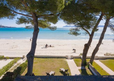 SEA FRONT ALCUDIA - VILLA GARBALLO