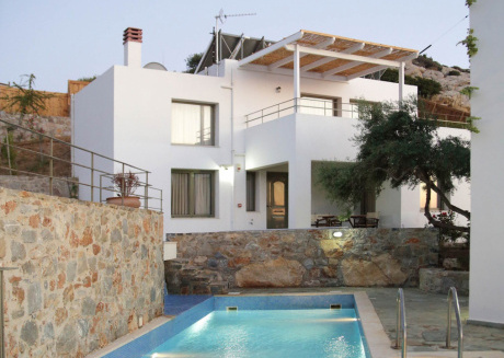 Excellent choice for a family vacation in Heraklion, Crete