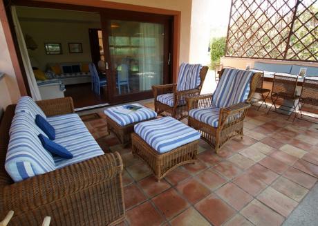 Italianflat - Villa Cá Rosa 1