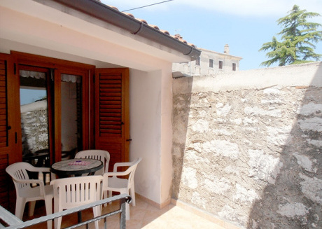 Ferienwohnung 4701-2 für 2+1 Pers. in Funtana