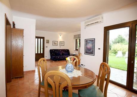 Ferienhaus 4704-1 für 4 Pers. in Funtana