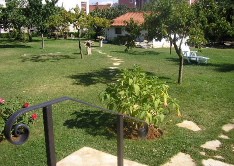 Ferienwohnung 4705-4 für 5+-1 Pers. in Funtana