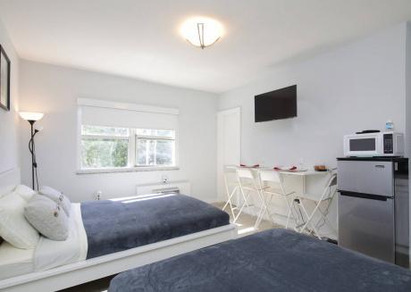 Gorgeous apartment MIAMI BEACH, 2 mins to Ocean!