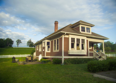 Port Gamble Guest Houses - Guest House 2
