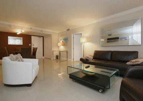 Miami Beach 711 Clean & Cozy Apartment w/ Ocean Views