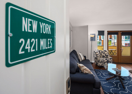 Thomas Lodge - New York