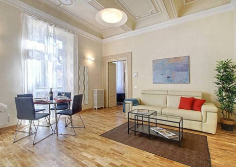 Lovely Apartment San Marco Very Central Wi-fi A/c