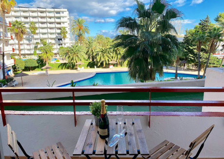 Ideal Apartment For Holidays In Alcúdia.