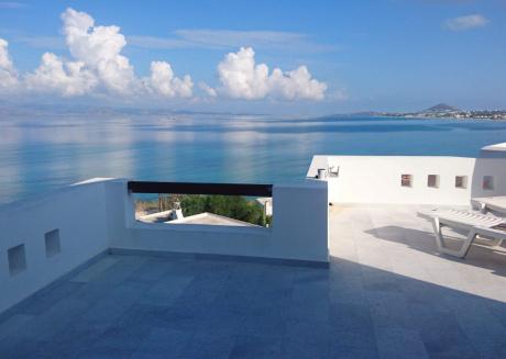 Villa - Irene's Dream