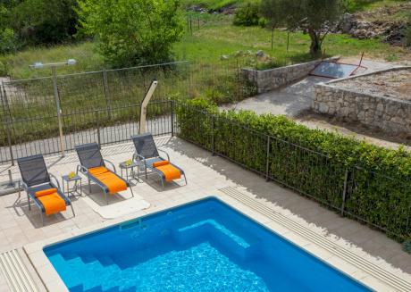 Villa Blue Bay A1
