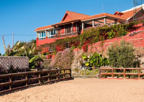 Villa for 10 in Gran Canaria near Arucas Village