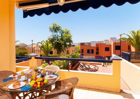 Holiday Villa in Meloneras 69 Gran Canaria