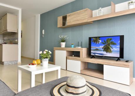 Modern and New Apartment in Arinaga Playa 2B