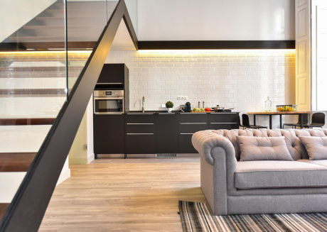 Luxury Apartment Alejandra OFF TRIANA