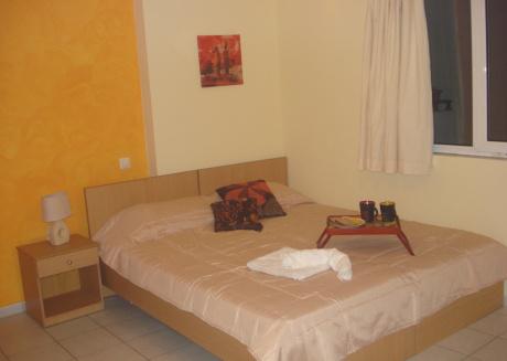 Chc Amazones Apartment - Hotel - Smirna