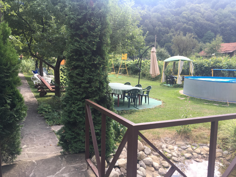 Guest House Villa Colour Slide-3
