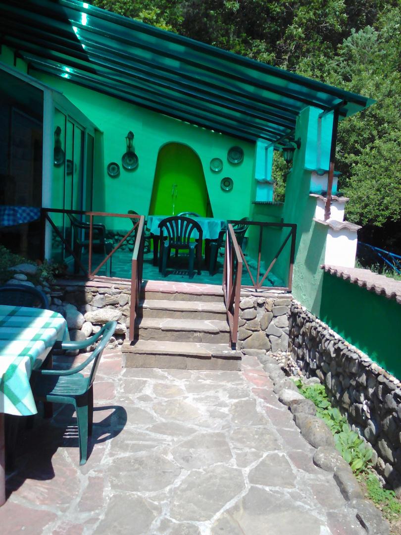 Guest House Villa Colour Slide-11