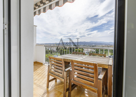 A&N Hoyo 6, wifi gratis, piscina, terraza, vistas