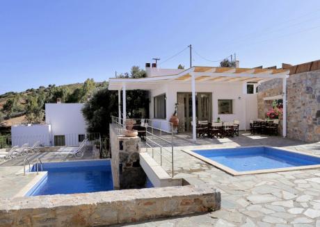 Enjoy the great amenities offerd at the Mourtzanakis Residence