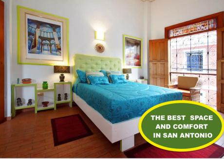Great Apartment San Antonio Cali