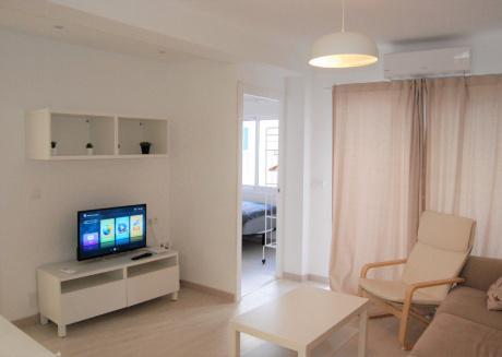 Sirena 3A Apartments Casasol
