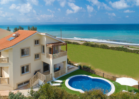 Villa Blue Diamond