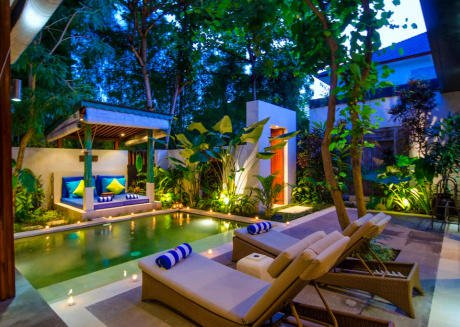 Temple of luxury: 3Bedroom with private pool