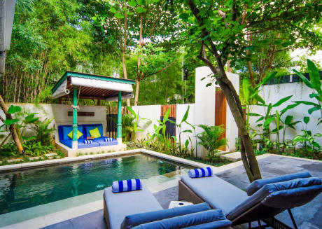 Prestigious Villas 4Bedroom with private pool