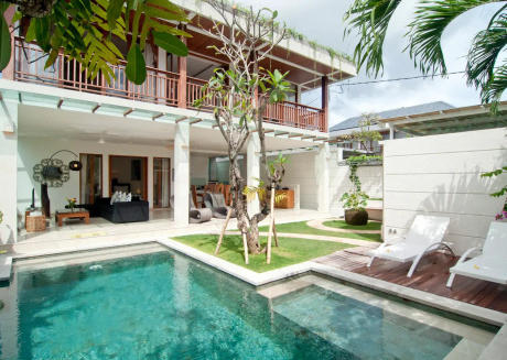 Gorgeous 3Bedroom Villa - Central Seminyak