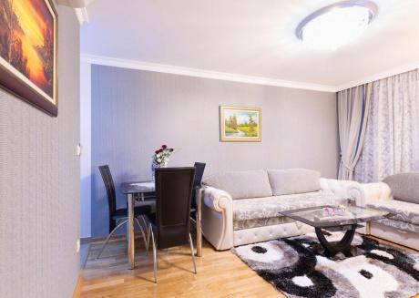 Apartment SPR2