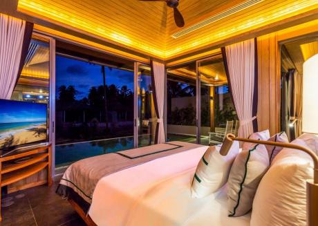2BR Luxury Pool Villa