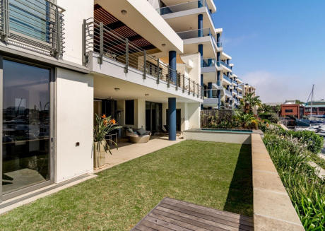 V&A Waterfront Luxury 3 Bedroom Palgrave Penthouse