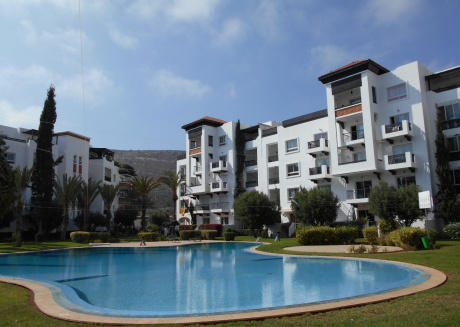 Lovely two bedroom apartment in Marina T24302
