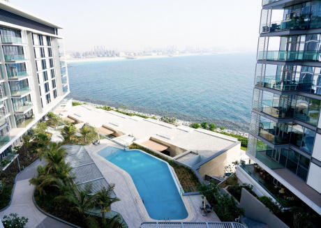 High End Luxury! SeaView from ALL rooms