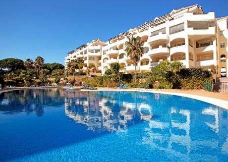 Luxury beach apartment Elviria, Marbella