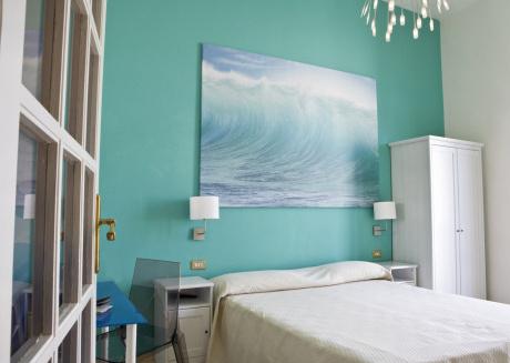Room Dell 'Acqua B & b Leopoldo