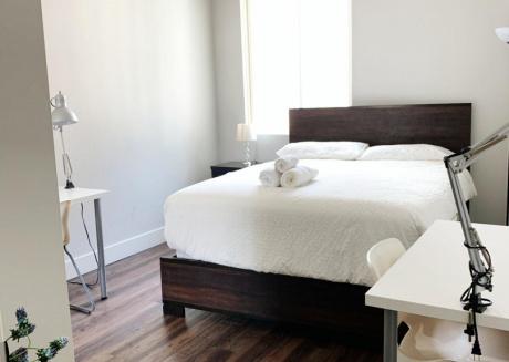 Prime Location | Westwood Apartment 401