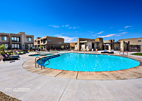 Desert Oasis at The Ledges Golf Club *Resort Amenities Included!