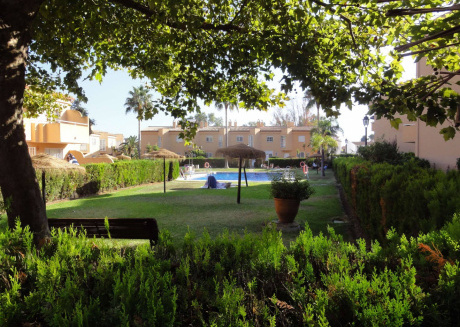Holiday Apartment Near The Best Beach Of Marbella