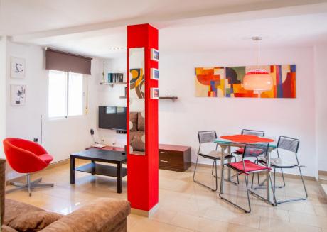 Apartamento La Atlantida Cadiz
